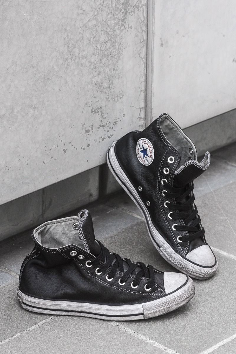 converse all star uomo vintage